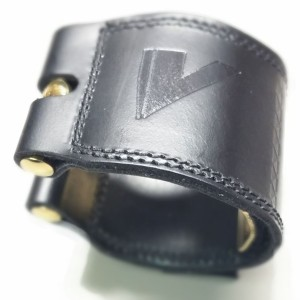 Vandoren Leather Baritone Ligature