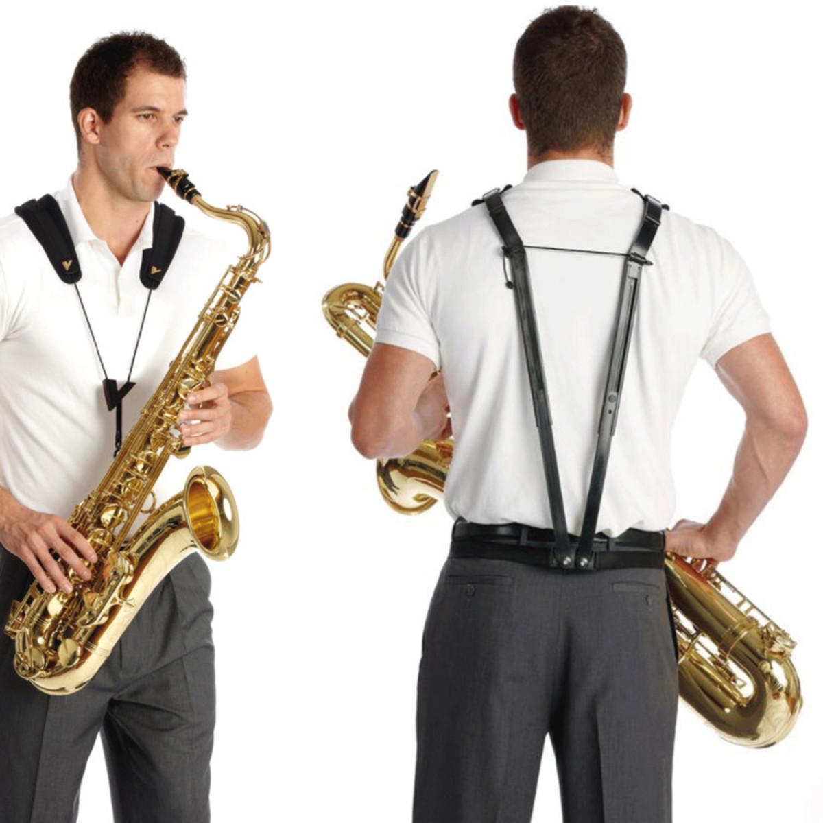 VAndoren Universal Harness