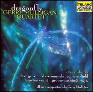 Dragonfly gerry Mulligan quartet